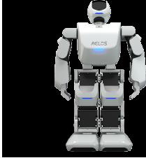 Программируемый робот Leju Robot Aelos Pro Version с пультом ДУ 2.4 G
