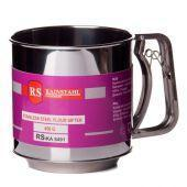Кружка-Сито для муки Rainstahif 450гр RS8491