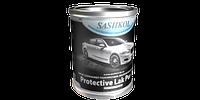 Высокоглянцевый износостойкий лак для автотранспорта Protective Lak Pur
