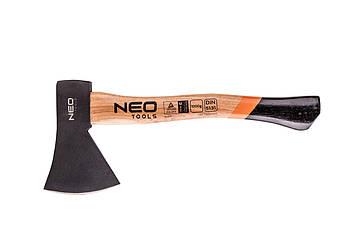 Колун NEO 1000 г, деревянная рукоятка