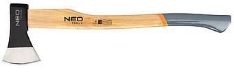 Колун NEO 1250 г, деревянная рукоятка
