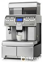 Кофемашина Saeco Aulika TOP High Speed Cappuccino (HSC), фото 1