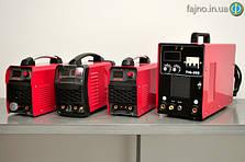 Сварочные аппараты MMA (ARС) для сварки электродом