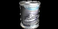 Высокоглянцевый износостойкий лак для водного транспорта Protective Lak Pur 2К