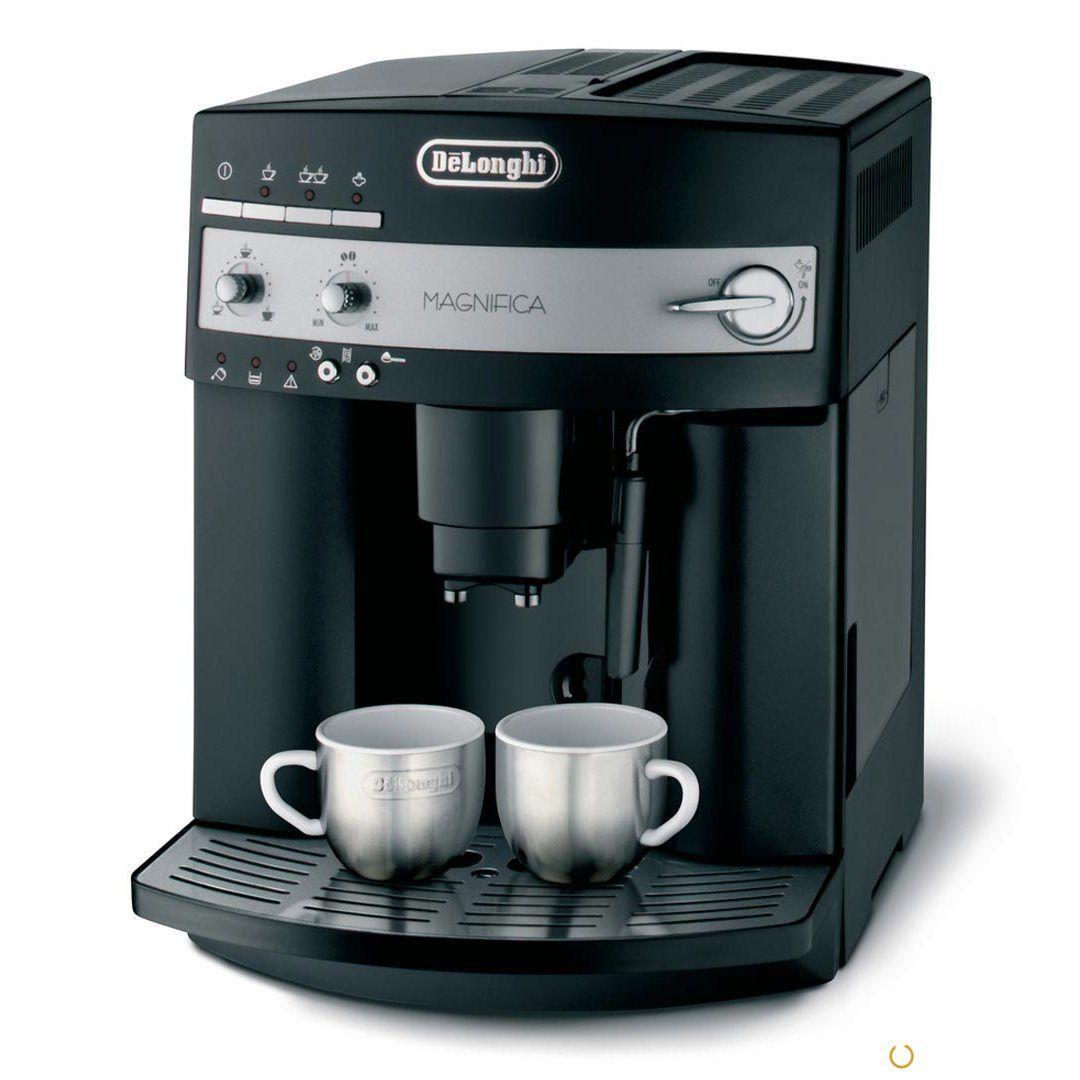 Кофемашина DeLonhgi MAGNIFICA ESAM 3000.B