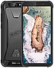 "Blackview BV5500 black IP68, 2/16 Gb, 5.5"", MTK6580, 3G"