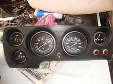 Панель приборов ВАЗ 2121 Нива щиток приборка старого образца бу