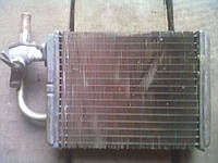 Радиатор печки медный ВАЗ 2121 21213 21214 2131 Нива Тайга средн сост бу