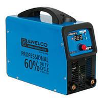 Аппарат инверторный сварочный Awelco PRO 210