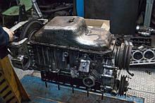 Двигун без ГБЦ ГАЗ 24 Волга низ мотора блок циліндрів у зборі бу