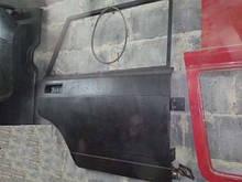 Дверь задняя правая ВАЗ 2104 под ремонт бу