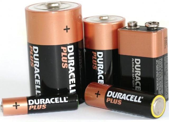 Батарейки Оптом