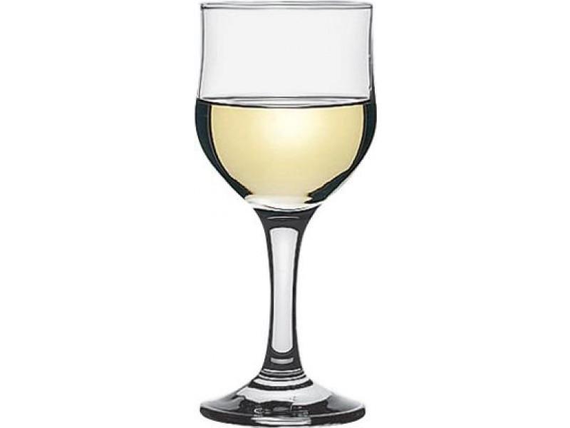 Набор 6 фужеров Tulipe Pasabahce для вина 200мл