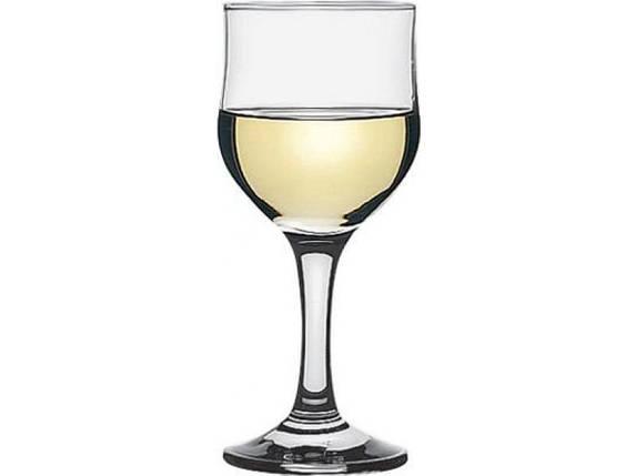 Набор 6 фужеров Tulipe Pasabahce для вина 200мл, фото 2