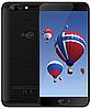 "Allcall Atom black 2/16 Gb, 5.2"", MT6737, 3G, 4G"