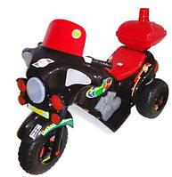 Мотоцикл с электроприводом для гонщика