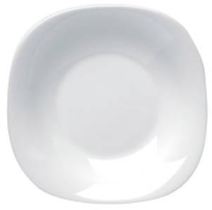 498870 BORMIOLI ROCCO PARMA тарелка для первого 23х23см (уточните у менеджера)