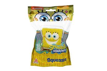 Игровая фигурка-сквиш SpongeBob Squeazies SpongeBob тип A