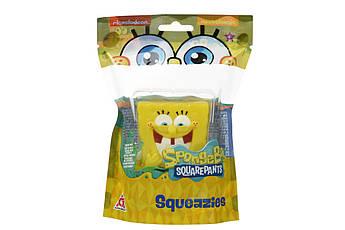 Игровая фигурка-сквиш SpongeBob Squeazies SpongeBob тип B