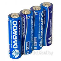 Батарейки Пальчиковая Daewoo, фото 1