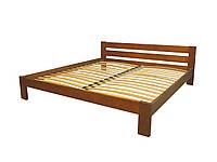 Кровать из дерева 160х200 см