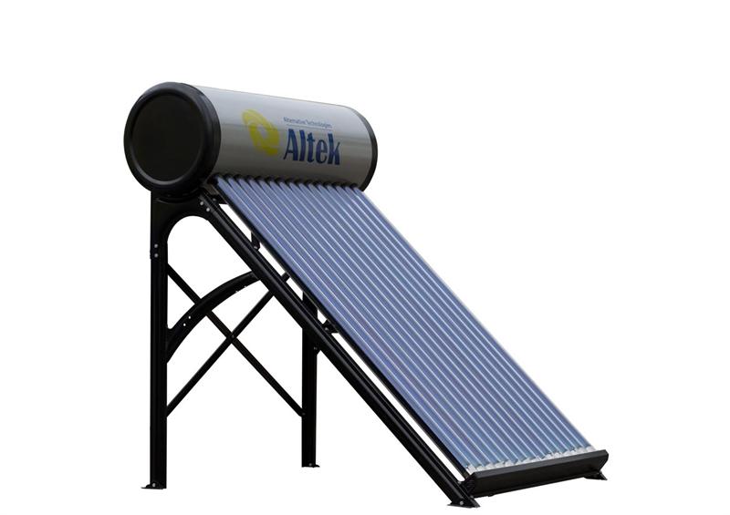 Вакуумный солнечный коллектор Altek SP-H1-24