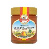 Мед розмариновый из Испании Bihophar, 500г
