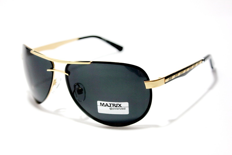 Очки Matrix Polarized 080006