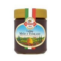 Мед падевый из Тосканы Bihophar, 500г