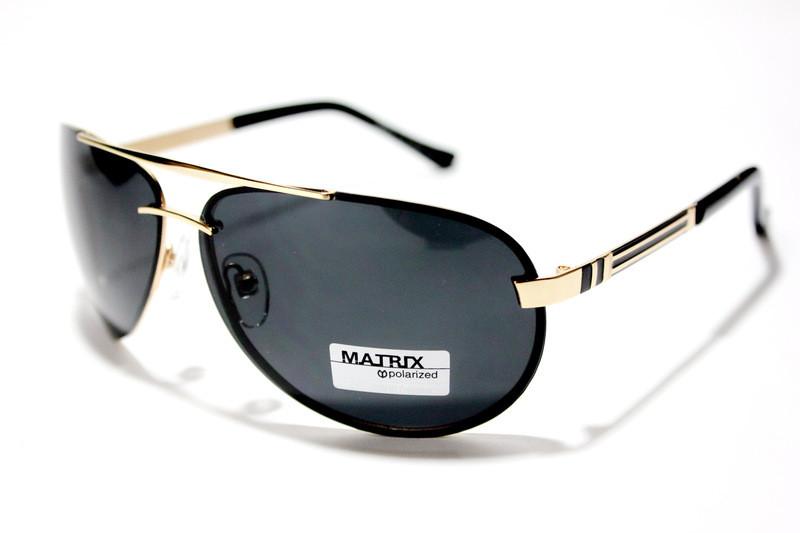 Очки авиаторы Matrix 08364