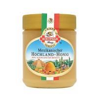 Мед горный из Мексики Bihophar, 500г, фото 2