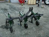 Культиватор КУ-3-70(ширина 1,6 м.)