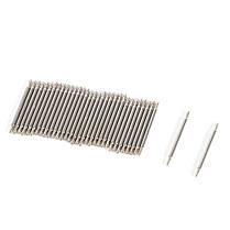 Спрингбар 22 мм*1,8 мм для крепления ремешка или браслета к часам (1 шт.), фото 2