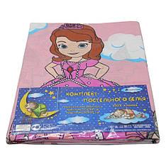Комплект постельного белья Tirotex детский 2, детское