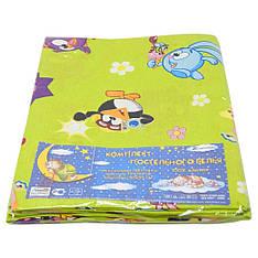 Комплект постельного белья Tirotex детский 8, детское