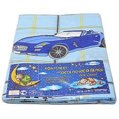 Комплект постельного белья Tirotex детский 9, детское