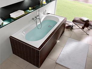 OBERON ванна 180*80см в комплекте с ножками, фото 2