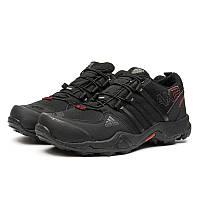 Мужские кроссовки Adidas Terrex AX2 черные р.41 Акция -50%!