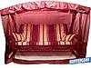 "Качели-диван с сеткой и подсветкой ""Палермо Premium"", фото 3"