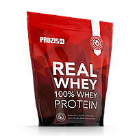 Prozis 100% Real Whey Protein 1000 g - Chocolate and Hazelnuts