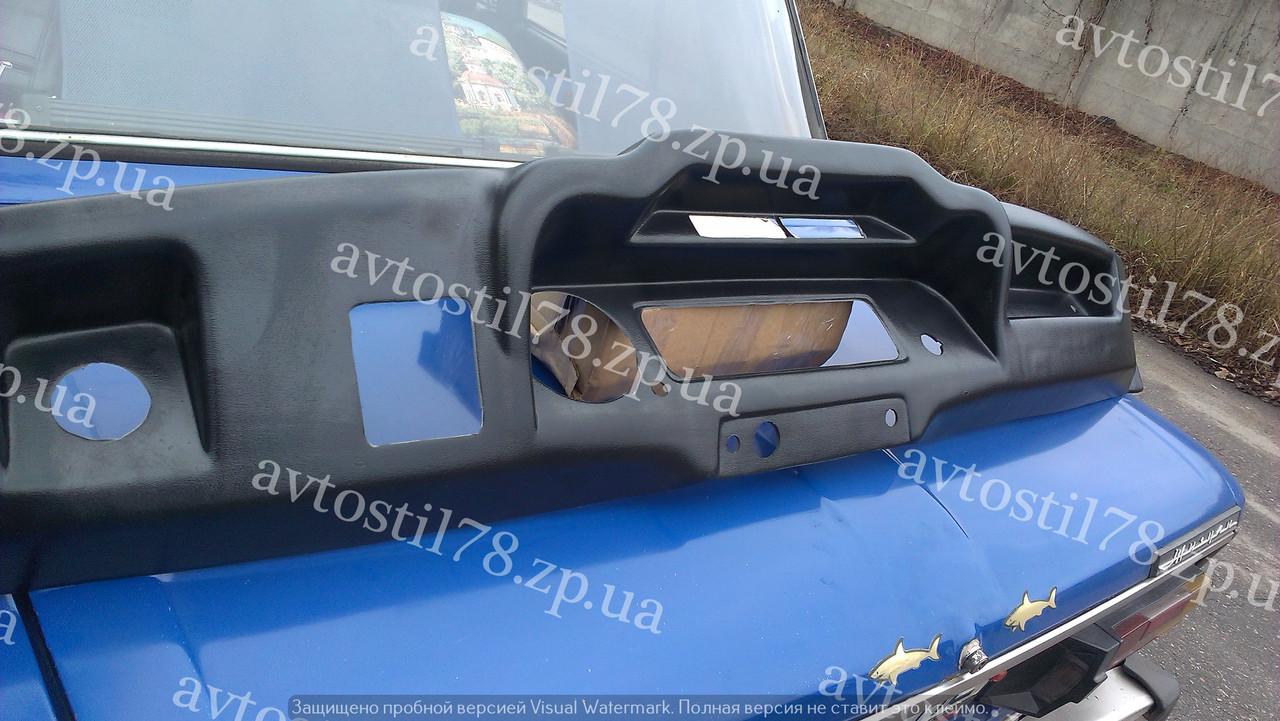 Накладка панели приборов УАЗ 469, УАЗ Хантер