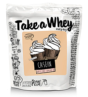 Take-a-Whey Micellar Casein 0.750 g - white choc cupcake
