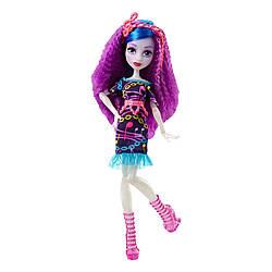 Кукла Monster High. Ari Huntington. Voltageous Hair. (Монстер Хай. Ари Хантингтон. Высоковольтная прическа)