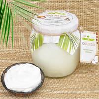 Green Valley Натуральное Масло кокосовое нерафинированное 500мл