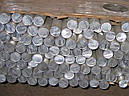 Круг алюминиевый Д1Т ф 180х3000 мм аналог (2017), фото 2