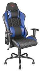 Кресло Trust GXT 707R Resto Gaming Chair Blue