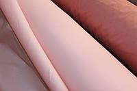 Нежный персик .Рубашечная ткань хлопок стрейч .(эластан 5%) слабый стрейч!, фото 1