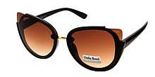 Модные женские очки солнечные 2019 Giulia Rossi