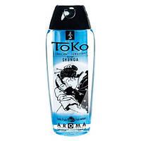 Лубрикант на водной основе Shunga Toko AROMA - Exotic Fruits (165 мл)