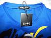 Мужская молодежная футболка с принтом Enos jeans р.50 142Ф, фото 5